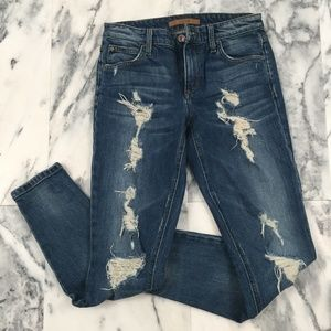 Joe's Jeans, Collector's Edition Billie Ankle W24